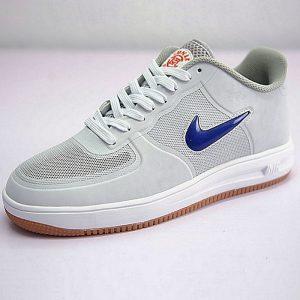 d599c4df76e3938b 300x300 - 陳冠希主理品牌CLOT x Nike Air Force 1 Low Fuse 鴛鴦 灰色 藍紅小勾 717303-064