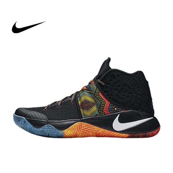 Nike Kyrie 2 BHM 厄文2 黑人月 籃球鞋 男 28375099