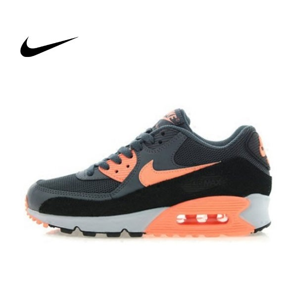 NIKE AIR MAX 90 ESSENTIAL 女子運動氣墊跑步鞋 616730-021