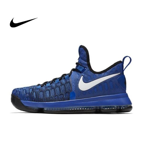 NIKE NIKE ZOOM KD 9 EP 襪套 編織 籃球鞋 男鞋 844382-410