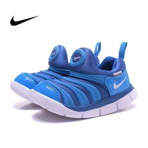 dce73f54512ae680 300x300 - 毛毛蟲鞋 新款 Nike 童鞋 DYNAMO FREE 男女童鞋