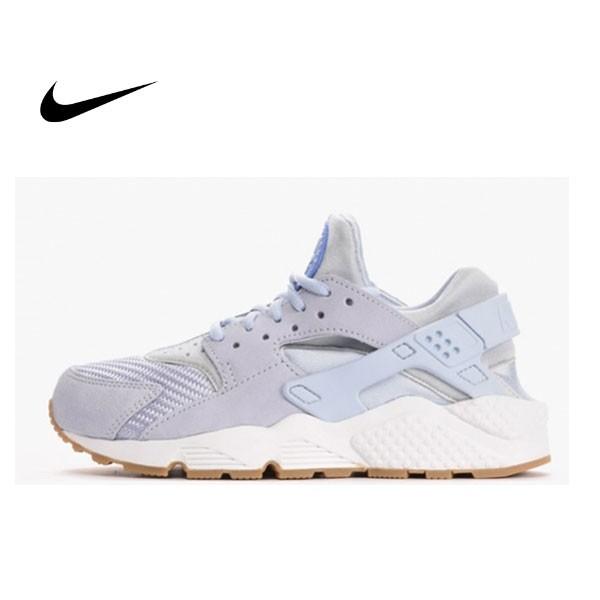 NIKE AIR HUARACHE RUN TXT 華萊士女子運動休閑跑步鞋818597-400