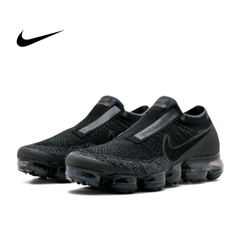 Nike Air Max Vapormax FK/CDG 限量聯名氣墊跑鞋924501 001
