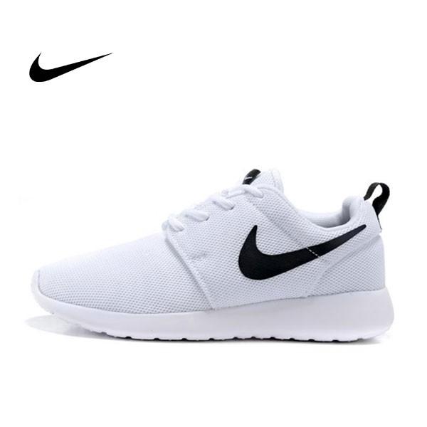 NIKE ROSHE ONE 511882-610 白黑 細網 女鞋