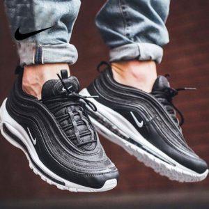 e5645e3ca7ef805b 300x300 - Nike Air Max 97 - 921826 001  黑白 情侶鞋