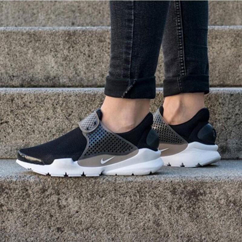 Nike Sock Dart SE Premium 經典 黑棕 819686-005 男鞋
