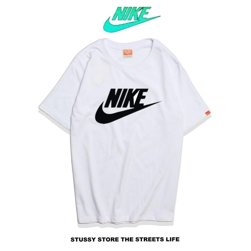 Nike Futura Icon Logo Tee 經典字勾 基本款 男款 白色
