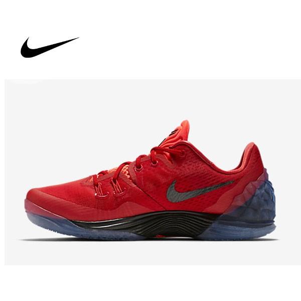 Nike Zoom Kobe Venomenon 5 EP毒液平民 型號紅 853939-606