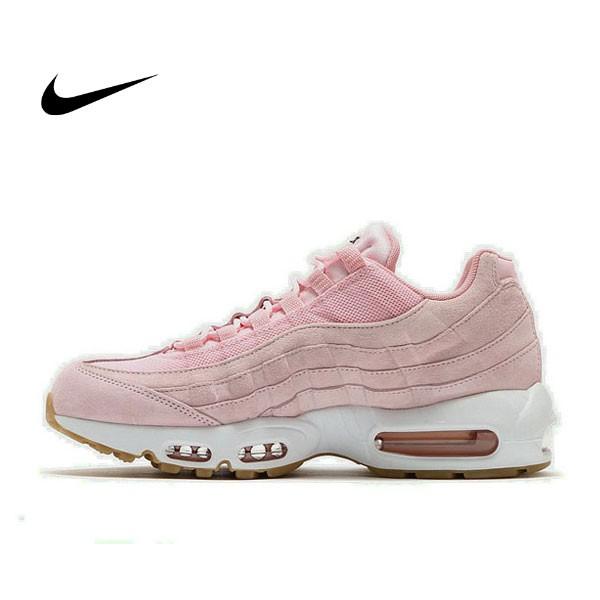 NIKE WMNS AIR MAX 95 SD 粉紅 女鞋 919924-600