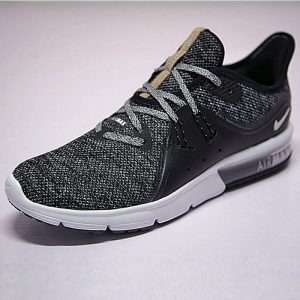 e6245e5da1173a0f 300x300 - 男女鞋 Nike Air Max Sequent 3代 緩震 超軟 氣墊 慢跑鞋 奧利奧黑灰 921694-011