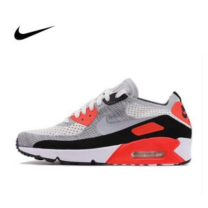 e89ab11d37e53255 300x300 - Nike Air Max 90 Ultra 2.0 Flyknit男鞋 飛線 白紅 875943-100