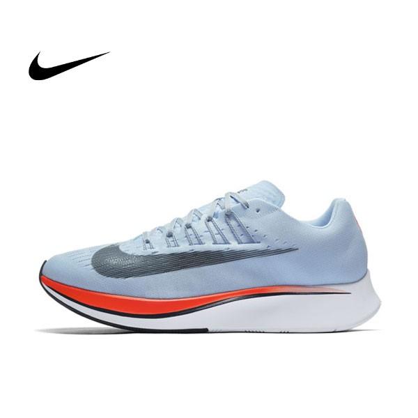 NIKE ZOOM FLY 4% 馬拉鬆 專業 跑步 訓練 男鞋 880848-401