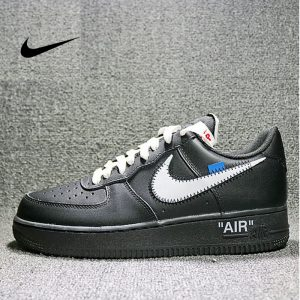 eec62b9d57dd4513 300x300 - Nike Off White x Air Force 1 空軍壹號 聯名低筒黑色 AA5122-001