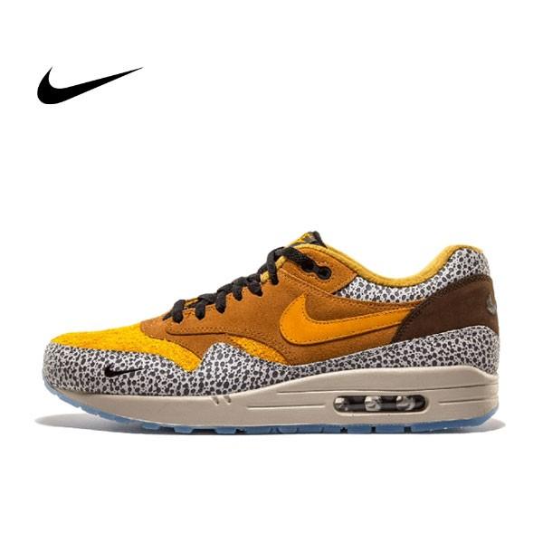 Nike Air Max 1 Premium QS Atmos 665873 200 男鞋