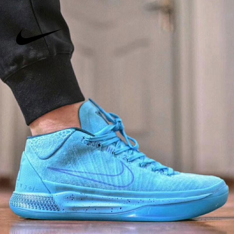 Nike Kobe A.D. Mid  Honesty 坦然 科比籃球鞋 男鞋922481-400