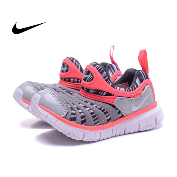 Nike 童鞋 DYNAMO FREE 男女童鞋 耐吉 學步鞋 休閒運動鞋