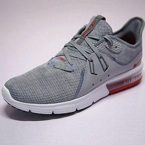 f8ba45ce0801efe0 300x300 - 男鞋 Nike Air Max Sequent 3代 後掌 緩震 超軟 氣墊 慢跑鞋 鋼灰大學紅 921694-060