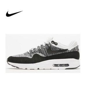 f9304ce2ab9182f5 300x300 - Nike Air Max 1 Ultra Flyknit 編織 飛線 休閑 氣墊跑鞋 男 843384-100