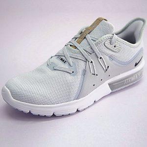f95a4f92e85b4ffa 300x300 - 男鞋 Nike Air Max Sequent 3代後掌緩震超軟氣墊慢跑鞋 白水灰棕 921694-008