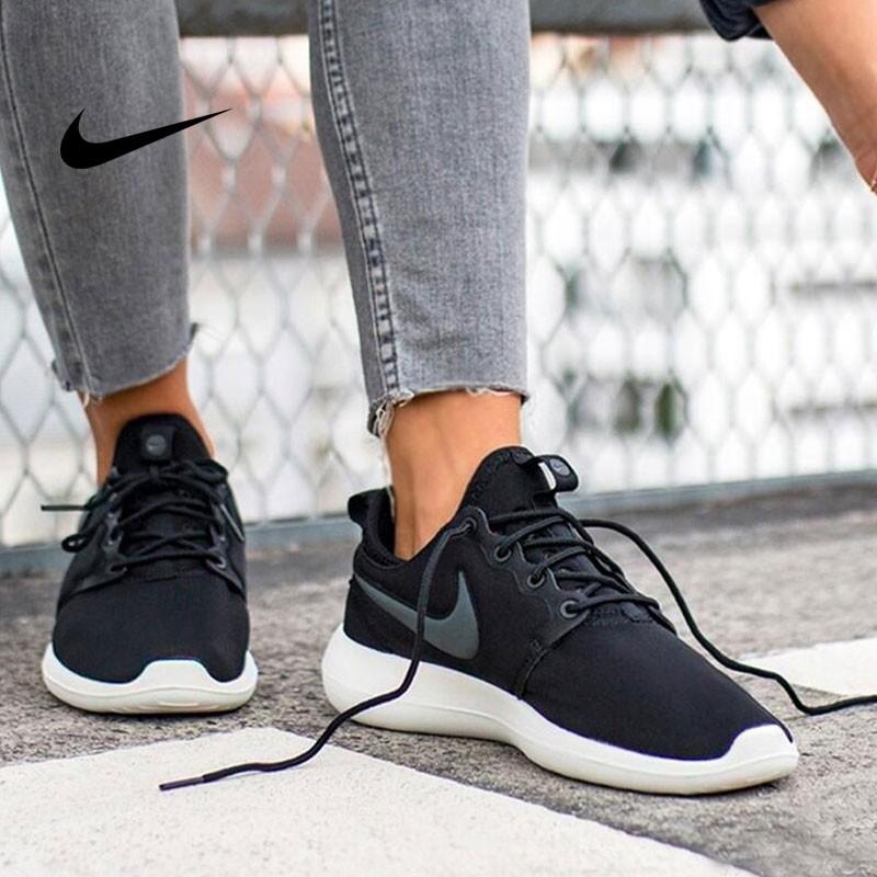 NIKE ROSHE RUN 2 TWO 黑 基本款 男女鞋 844931-002