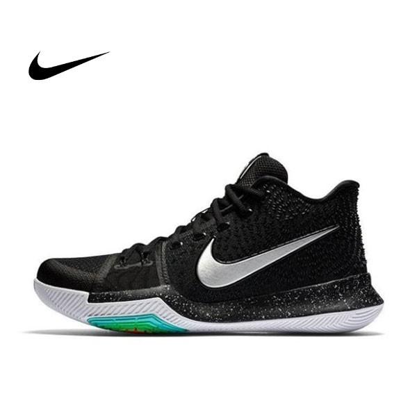 NIKE KYRIE 3 BLACK ICE 首發配色 限量 籃球鞋 男 852396-018