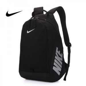 007ceb3d650a78fe 300x300 - Nike 雙肩背包 帆布包 後背包 黑色 時尚 百搭 NK-0151 寬36*高50*厚15