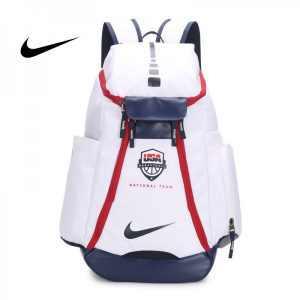 0632bcd953833778 300x300 - Nike 球星款 KD大號 帆布 雙肩包 白色 後背包 時尚 百搭 高54*下寬30*厚23