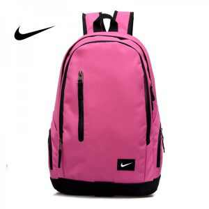 0ed26a72f4672d57 300x300 - Nike 豎拉鏈款 雙肩包 運動包 旅行包 帆布包 書包 粉色 時尚百搭 寬30*厚16*高47