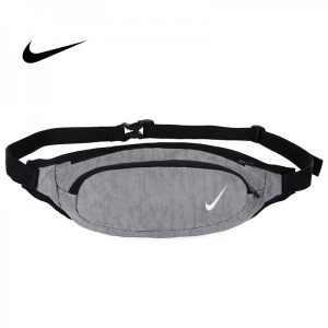 144b76cbc2d45de6 300x300 - Nike 腰包 騎行包 零錢包 胸包 斜挎包 灰色 時尚百搭 NK-1641