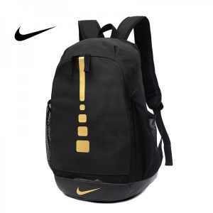 149c27f353ec1800 300x300 - 感嘆號 Nike 雙肩包 學生書包 旅行包 健身包 潮流後背包 黑色 45*29*20