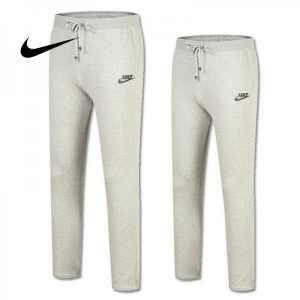 1763da965d63c7f8 300x300 - NIKE  經典情侶款 TL9906 運動褲 灰色 純棉 時尚百搭