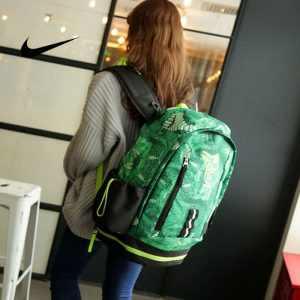 179fb6b467806b53 300x300 - Nike Kobe 籃球包 大容量 雙肩包 旅行包 學生書包 鞋袋包 綠色 49*27*19