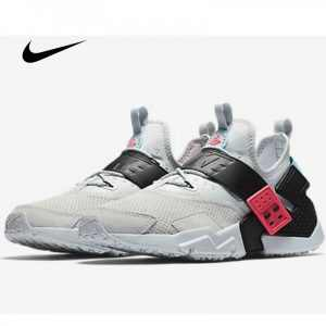 1b0b86522820682b 300x300 - Nike Air Huarache武士鞋六代 灰黑 麂皮 情侶款 時尚 百搭 AH7335-003