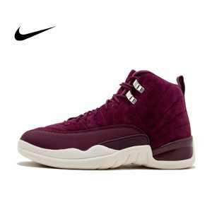 2fa81df26df1a6c4 300x300 - Nike Air Jordan 12 Retro Bordeaux 130690-617 麂皮 籃球鞋 男女鞋