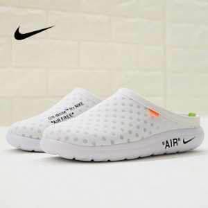 31d2a5a8e2f0f1fc 300x300 - Offwhite x Nike Air rejuvens3代鳥巢 拖鞋 白色 洞洞鞋 男款 441377-002
