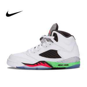 401e1884f05209c3 300x300 - Air Jordan 5 Retro BG Pro Star大灌籃 毒液 男鞋 440888 115 Pro