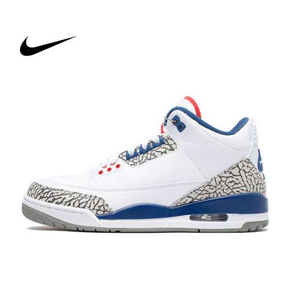 NIKE AIR JORDAN 3 OG TRUE BLUE 元年 白藍 喬丹 男鞋 854262-106 - 耐吉官方網-nike 官網