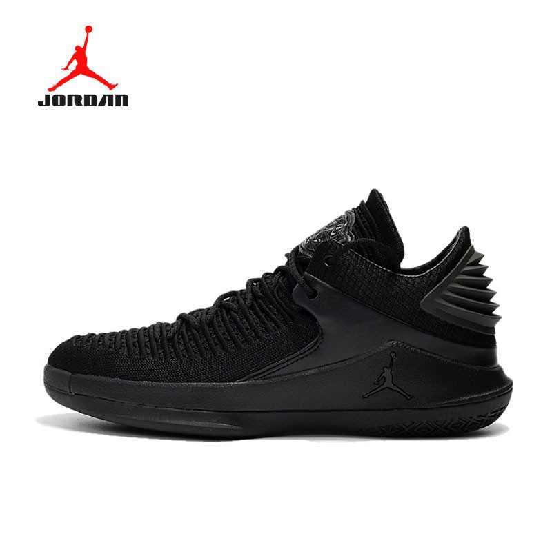 AIR JORDAN XXXII DAY BANNED 黑貓 32代 AH3348-001 喬丹 男款 耐磨鞋底 籃球鞋