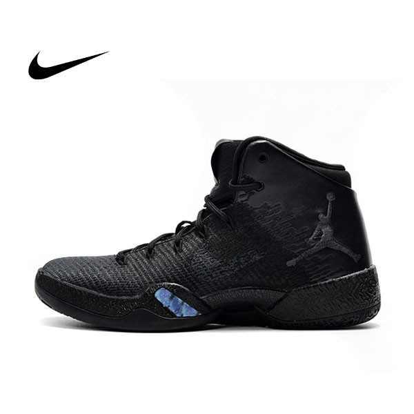 Air Jordan 31 aj31代 大灌籃 全黑 高筒籃球鞋 男款 時尚 百搭 845037-002