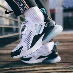 4f234bfbbbb114a2 300x300 - Nike Max 270 AH8050-203 半掌氣墊慢跑鞋 男款 白黑 透氣 時尚 百搭