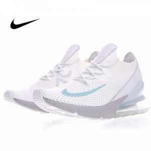 5254edc0021d0c90 300x300 - Nike Air Max 270 Flyknit 飛線 針織 氣墊 白玉蘭 慢跑鞋 情侶款 時尚百搭 AO1023-100