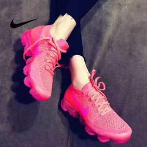 5fe3c9e4646e2400 300x300 - Nike Air VaporMax Flyknit 2.0 W 二代 熒光騷粉 女款 大氣墊 飛線 慢跑鞋 時尚 百搭 849557-604