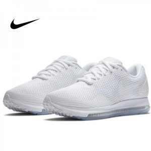 601eb59187354ea8 300x300 - NIKE ZOOM ALL OUT LOW 2 情侶款 氣墊慢跑鞋 白色 休閒 百搭 AJ0036