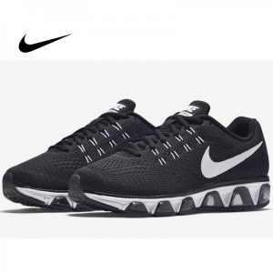 61e11125a84afbb9 300x300 - Nike Air Max Tailwind 系列 氣墊 百搭 慢跑鞋 黑白 情侶款 805942-001