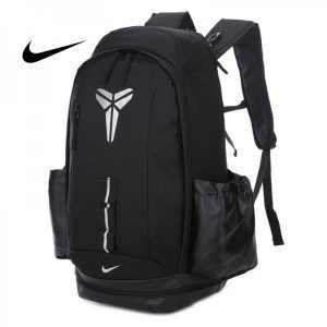 65705397ea3b8010 300x300 - Nike Kobe 籃球包 大容量 雙肩包 旅行包 學生書包 鞋袋包 黑色 49*27*19