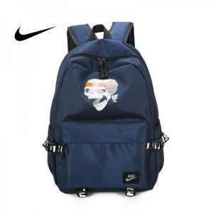 690f4ee50981e844 300x300 - 骷髏頭新款 Nike 雙肩包 後背包 時尚 街頭風 運動包 流蘇 藍色