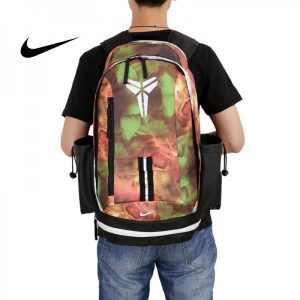 7466bc0287fd48f3 300x300 - Nike kobe 夜光版 雙肩包 籃球包 學生書包 帆布 黃色 寬30*高47*厚22