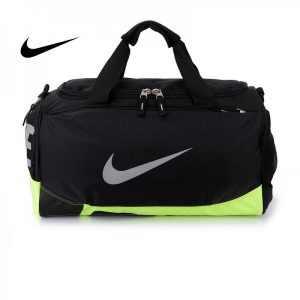 7cad5e030c4ba9ae 300x300 - Nike 手提包 旅行包 斜挎包 大容量 健身包 黑綠 水桶包 寬52*高29*厚25