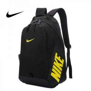 7de546f4e55e0546 300x300 - Nike 雙肩背包 帆布包 黑黃 後背包 時尚 百搭 NK-0151 寬36*高50*厚15