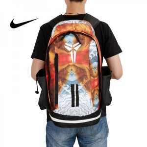 86f3d17ab2c2a0d4 300x300 - Nike kobe 夜光版 雙肩包 籃球包 學生書包 帆布 黃色 寬30*高47*厚22